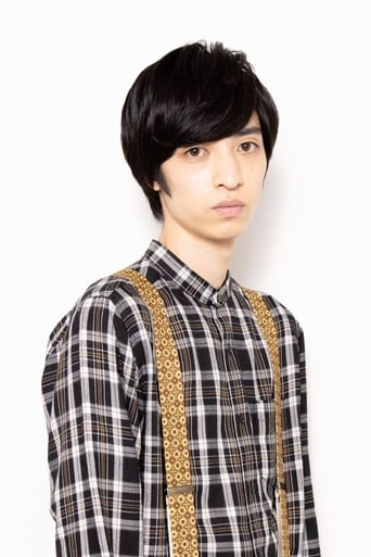 Image of Naoya Shimizu