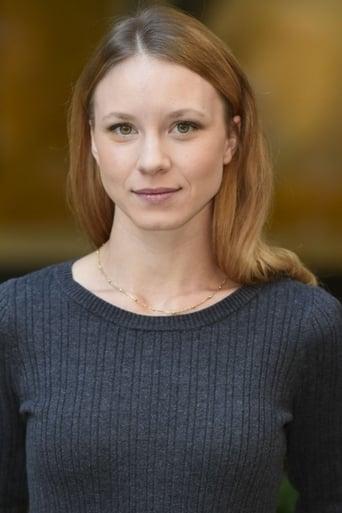 Image of Ekaterina Buscemi