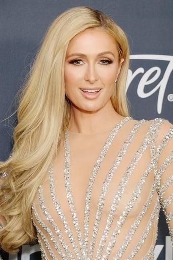 Image of Paris Hilton