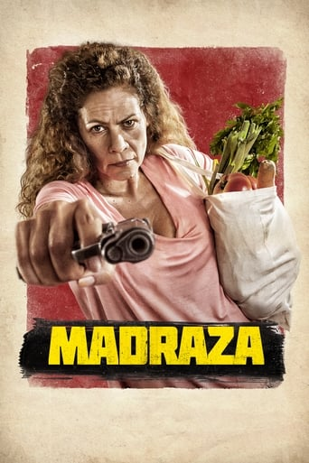 Poster of Madraza