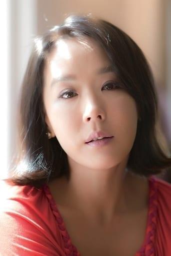Image of Kang Soo-yeon