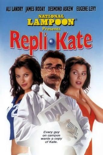 Poster of Repli-Kate