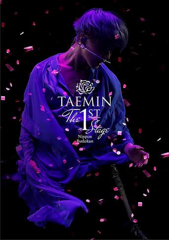 Taemin the 1st Stage Nippon Budokan