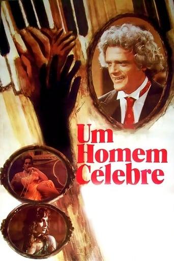 Poster of Um Homem Célebre
