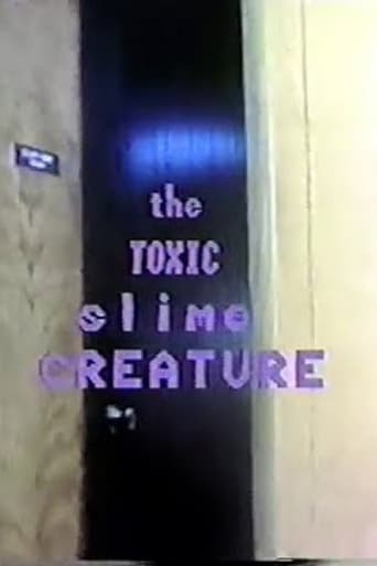 Play Toxic Slime Creature