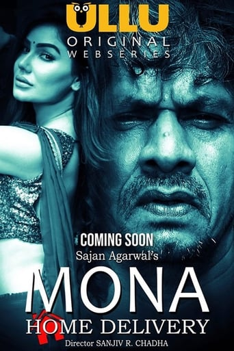Poster of Mona Home Delivery