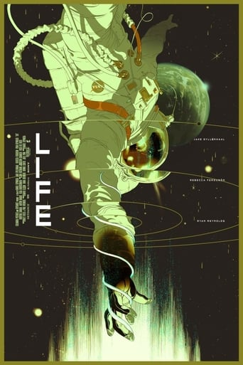 Life Film Review