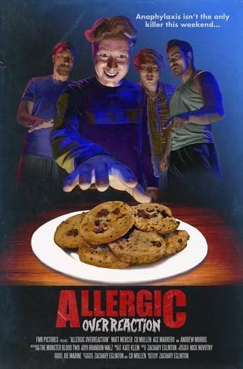 Poster of Allergic Overreaction