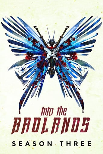 Into the Badlands season 3 episode 5 free streaming