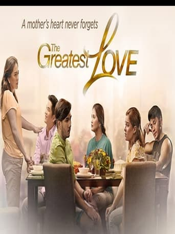 Poster of The Greatest Love