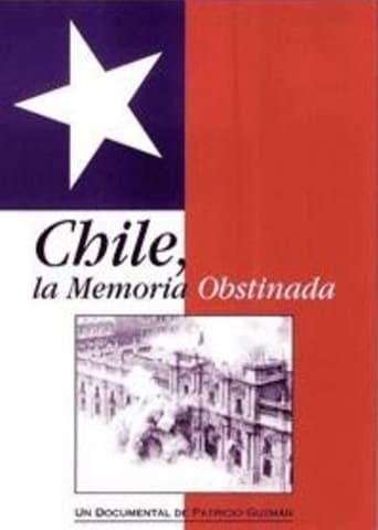Poster of Chile: la memoria obstinada