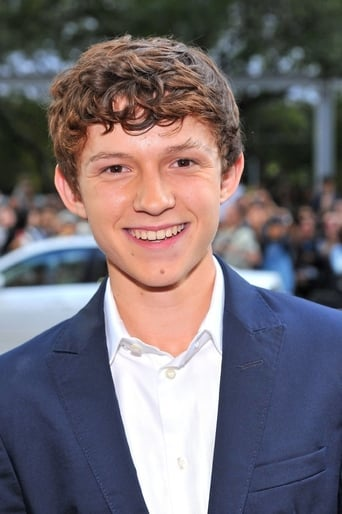 Tom Holland image, picture