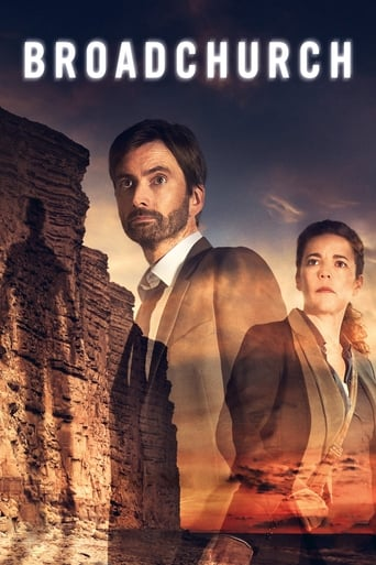 Poster of Broadchurch