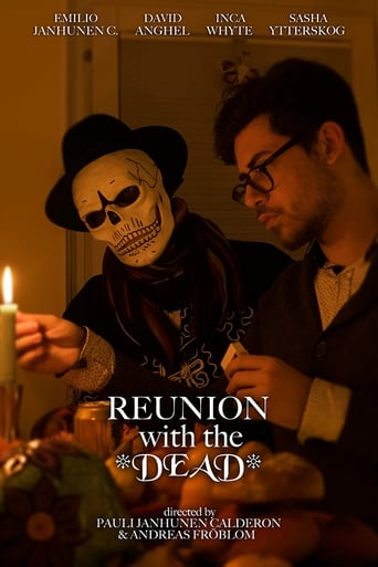 ArrayReunion with the Dead