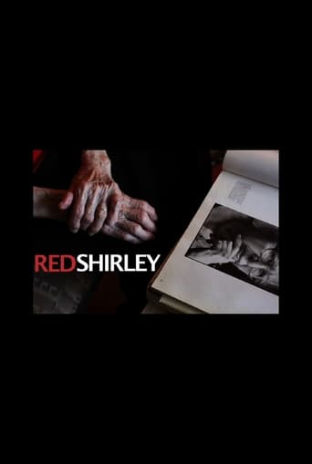 Poster of Red Shirley