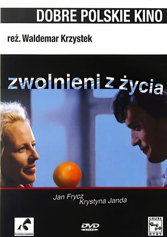 Poster of Zwolnieni z życia
