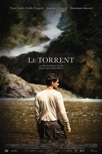Poster of Le Torrent