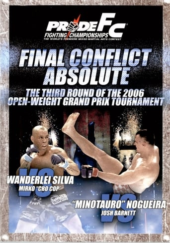 Pride Final Conflict Absolute