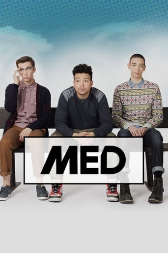 Poster of MED