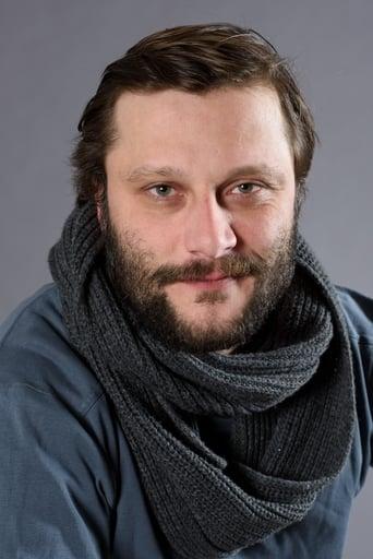 Image of Marek Geišberg