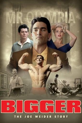 Poster of Bigger