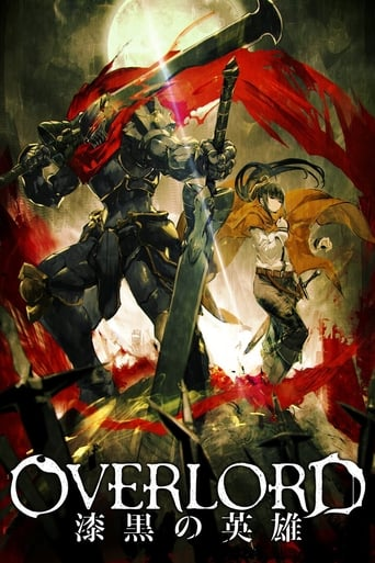 Poster of Overlord Movie 2: The Dark Warrior