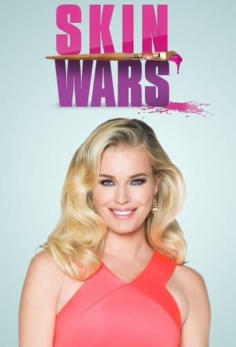 Poster of Skin Wars