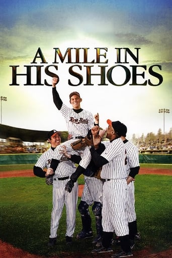Poster of A Mile in His Shoes