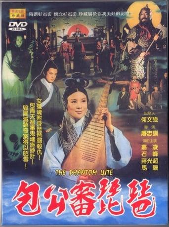 Poster of The Phantom Lute