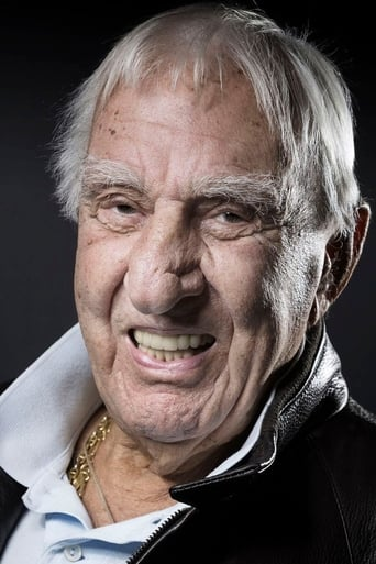 Image of Charles Gérard