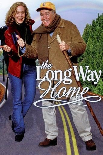 Poster of Haciendo tiempo para volver a casa