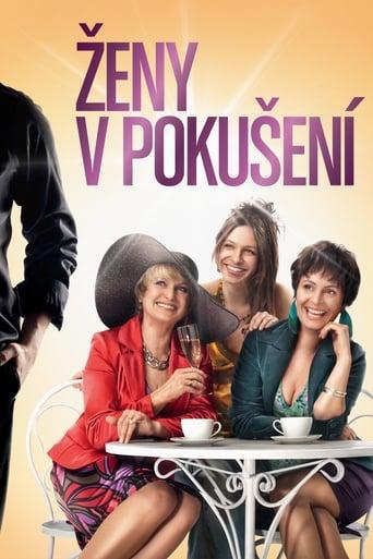 Poster of Ženy v pokušení
