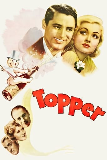 Poster of Topper