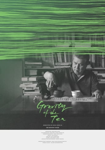 Poster of Gravity of the Tea