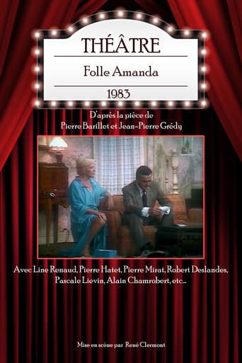 Poster of Folle Amanda