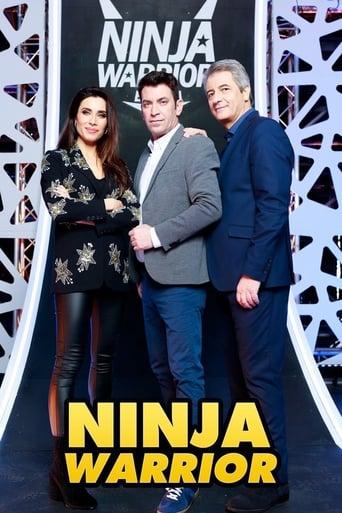 Poster of Ninja Warrior España