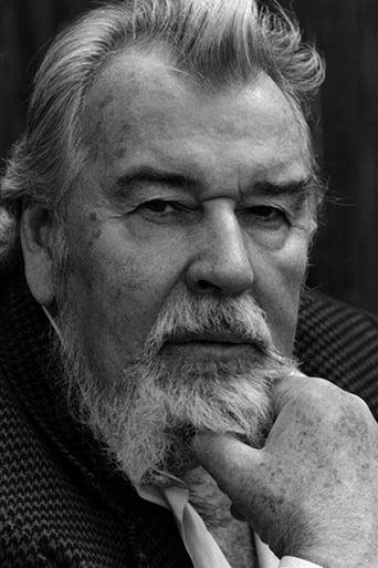 Image of Bernhard Wicki