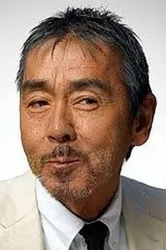 Image of Akira Terao