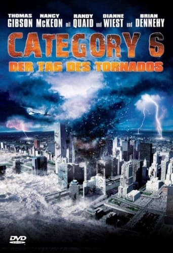 Poster of Category 6: Day of Destruction