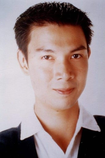 Image of Joey Leung