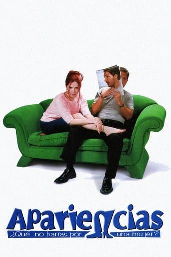 Poster of Apariencias