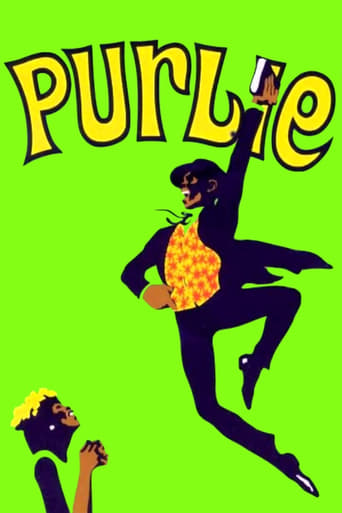 Poster of Purlie