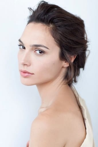 Gal Gadot image, picture