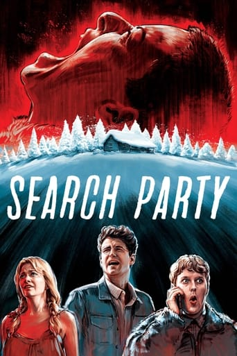 Poster of Search Party