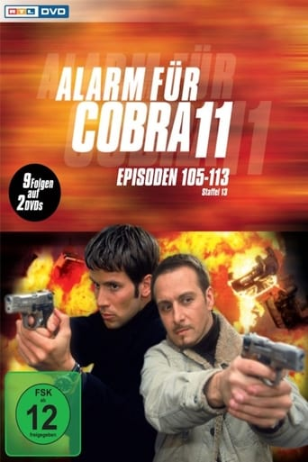 Staffel 15 (2004)