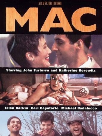 Poster of Mac
