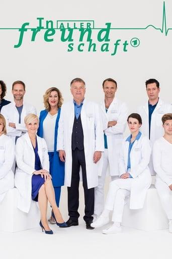 Poster of In aller Freundschaft