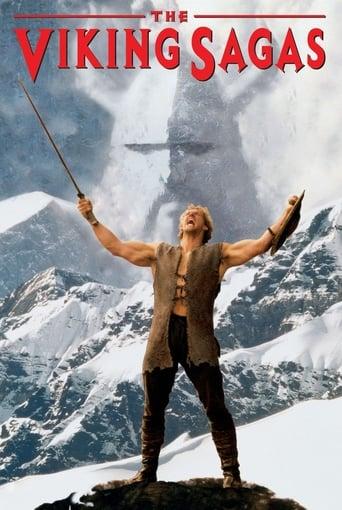 Poster of The Viking Sagas
