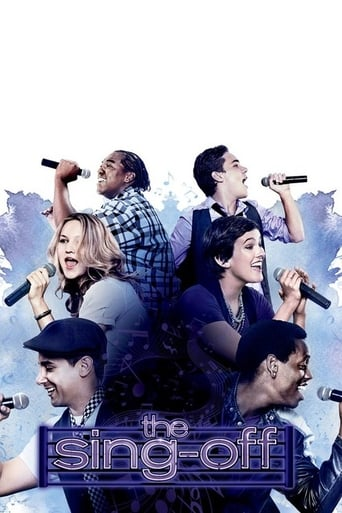 Poster of The Sing-Off