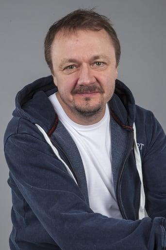 Image of Vladimir Shevelkov